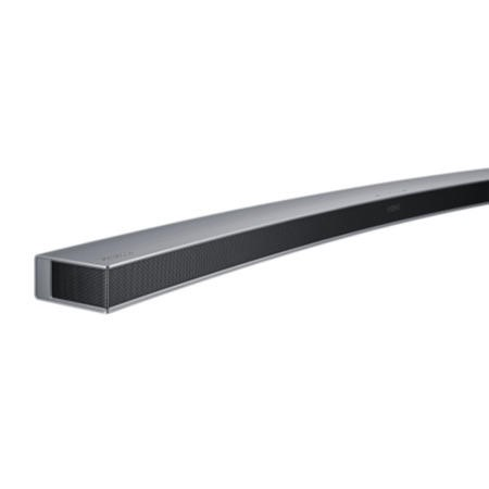 Samsung HW-J6001 6.1 Curved Soundbar with Subwoofer