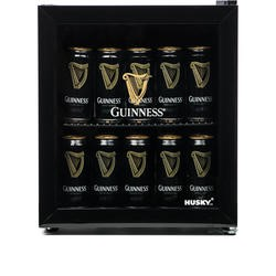 Husky HY205 Mini Fridge/Drinks Cooler - Guinness