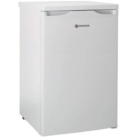 Hoover HZ54WE 55cm Wide Freestanding Upright Under Counter Freezer - White