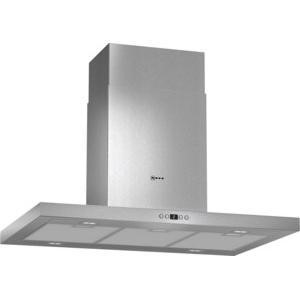 Neff I79SH52N0B Low Profile 90cm Island Cooker Hood Stainless Steel
