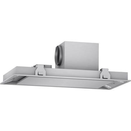 Neff I99C68N1GB N70 90cm Ceiling Extractor - Stainless Steel