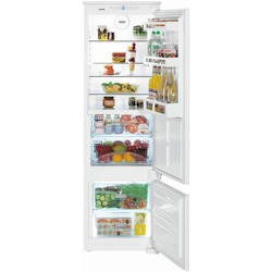 liebherr ICBS3214 Comfort BioFresh SmartFrost 80-20 Door-on-door Integrated Fridge Freezer