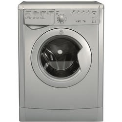 Indesit IDVL75BRS 7kg Freestanding Vented Tumble Dryer Silver