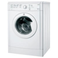 Indesit IDVL75BR 7kg Freestanding Vented Tumble Dryer Polar White