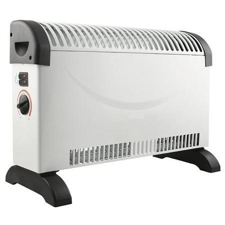 Igenix IG5200 2kw Convector Heater With Thermostat