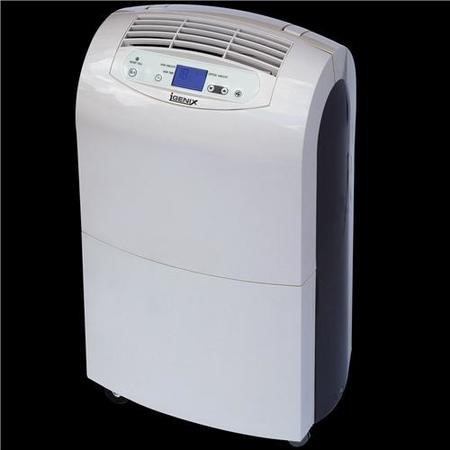 Igenix IG9800 20l/day Portable Dehumidifier Lcd Display