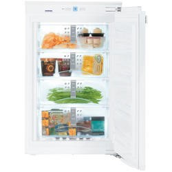 Liebherr IGN1654 Premium 88x55 A++ NoFrost Integrated In-column Fridge
