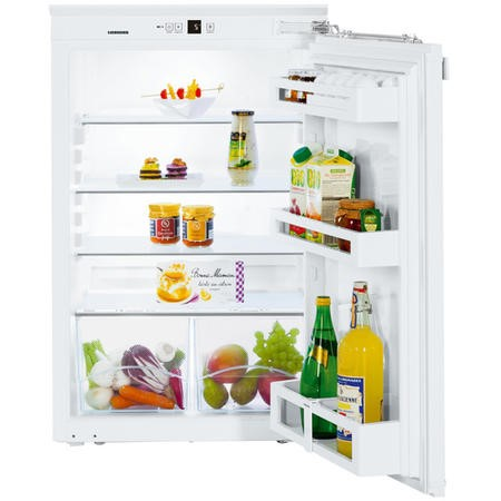 Liebherr IK1620 88cm In-column Soft Closing Door Integrated Larder Fridge - Door-on-Door