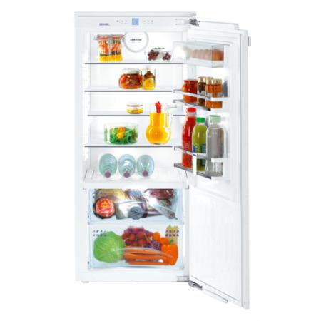 liebherr ikb2350 200 litre 122x56cm in column integrated fridge with biofresh drawer. Black Bedroom Furniture Sets. Home Design Ideas