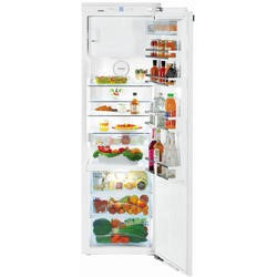 Liebherr IKB3554 Premium BioFresh 178cm In-column Integrated Fridge With Icebox
