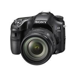 Sony Alpha A77 MK II SLR Camera Black 16-50mm 24.3MP 3.0LCD FHD