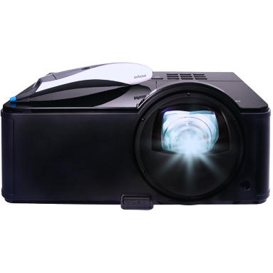 InFocus IN3924 interactive projector