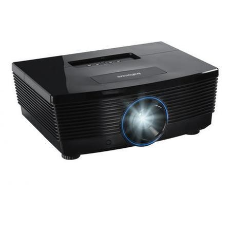 IN5312a/DLP XGA 6000Alu 2000_1 Projector