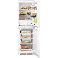 Indesit INC325FF integrated Fridge Freezer