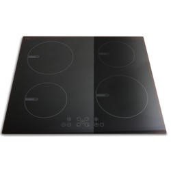 Montpellier INT450 60cm Touch Control Induction Hob Black