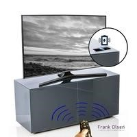 Frank Olsen INTEL1100GRY High Gloss Grey 1150 unit 55'' screen