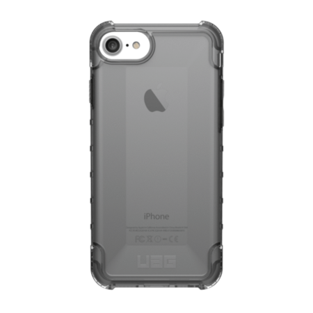 UAG iPhone 8/7/6S 4.7 Screen Plyo case - Ash