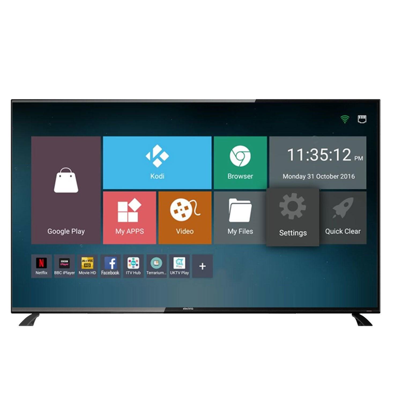 Ex Display - 4K UHD S905X Amlogic Quad Core Android Smart TV Box - Android  6 0 - HDR - KODI XBMC