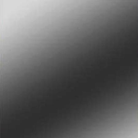 grade a2 iq 70cm 5 burner gas on glass hob mirrored black glass - Black Glass