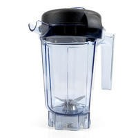 IQMix-Smalljug Small 1 litre milling and blending jug for IQMix range
