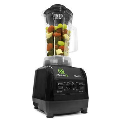 iQMix High Performance Blender & Total Nutrition Centre - Compatible with Vitamix Recipes - 1.8kW 32000 RPM