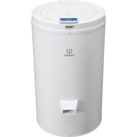 Indesit ISDG428 4kg Gravity Spin Dryer in White