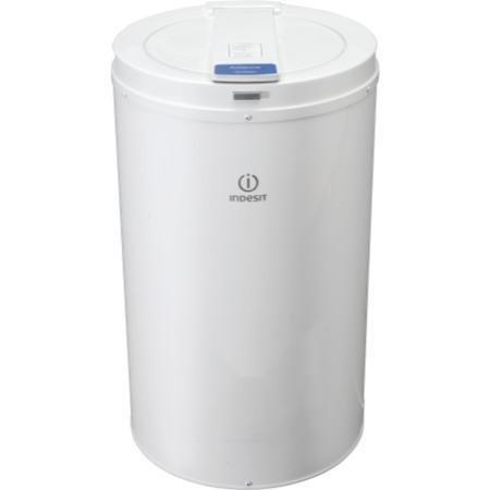 Indesit ISDP429 4kg Pump Spin Dryer in White