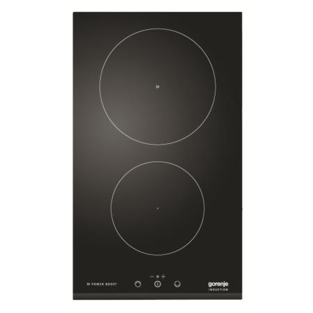 Gorenje IT332CSC 30cm Induction Hob Black
