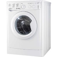 Indesit IWC81252ECO 8kg 1200rpm Freestanding Washing Machine - White