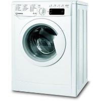 Indesit IWDD75145UKN 7kg Wash 5kg Dry 1400rpm Freestanding Washer Dryer - White