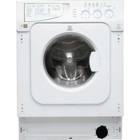 Indesit IWME147 7kg 1400rpm Integrated Washing Machine