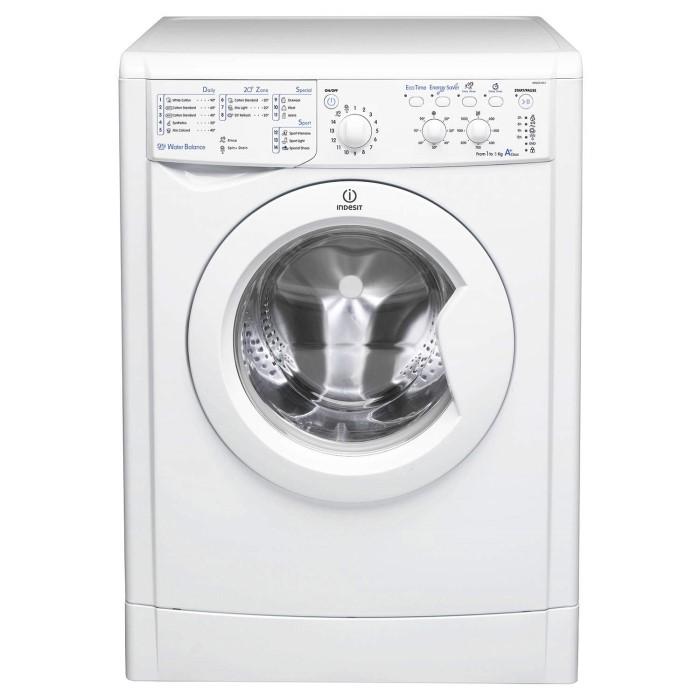 indesit iwsc51051 5kg 1000rpm white freestanding washing machine appliances direct. Black Bedroom Furniture Sets. Home Design Ideas