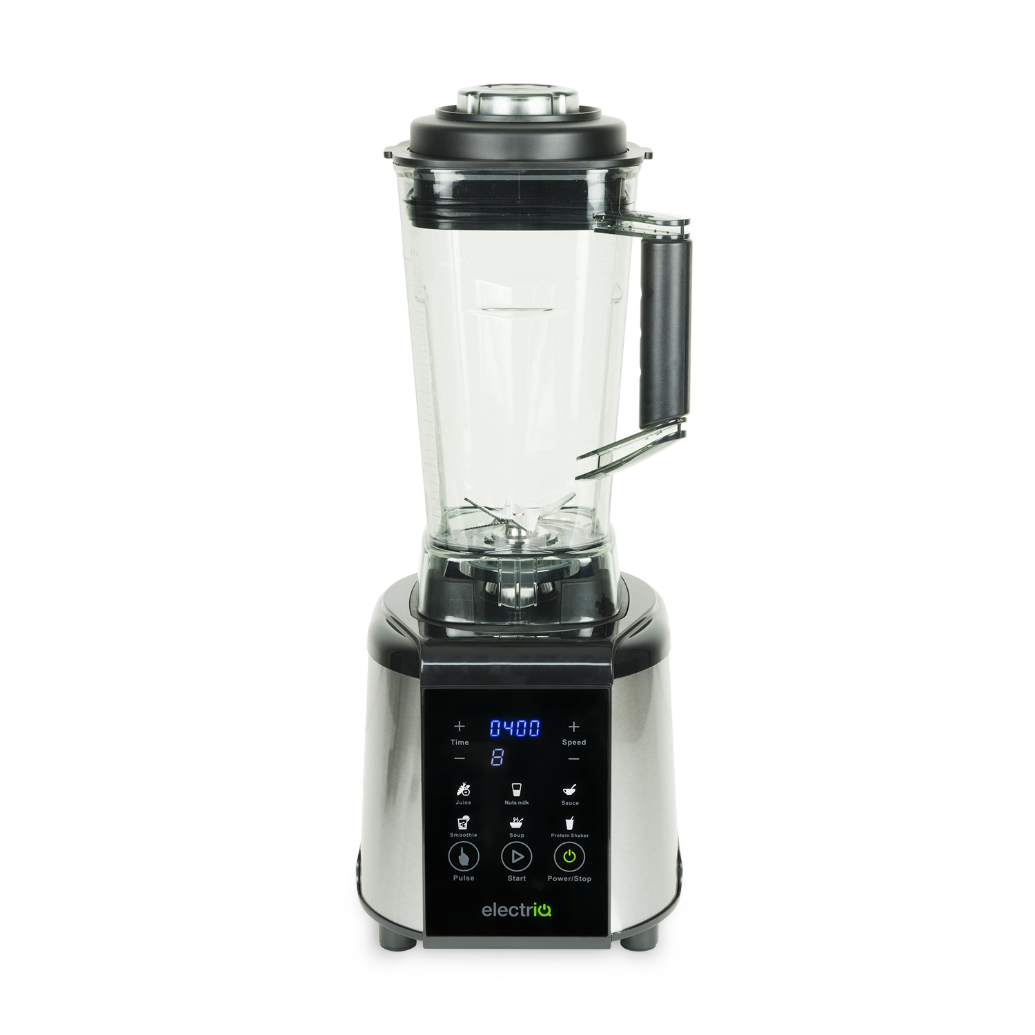 Electriq 1800 W Multi Functional Blender Smoothie And Soup