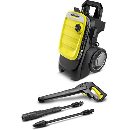 Karcher K7 Compact Pressure Washer