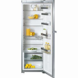 Miele K14820SDedclst 60cm Freestanding Fridge CleanSteel Door
