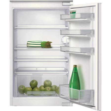NEFF K1514X7GB Series 1 54cm Wide Frost Free Integrated Fridge - White