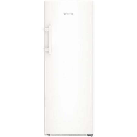 Liebherr K3710 60cm Wide Freestanding Larder Fridge - White