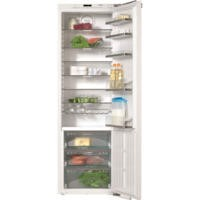Miele K37472iD K 37472 iD 308 Litre 177 x 56cm In-column Integrated Fridge With Dynamic Cooling Perfect Fresh Drawer And Flex Light