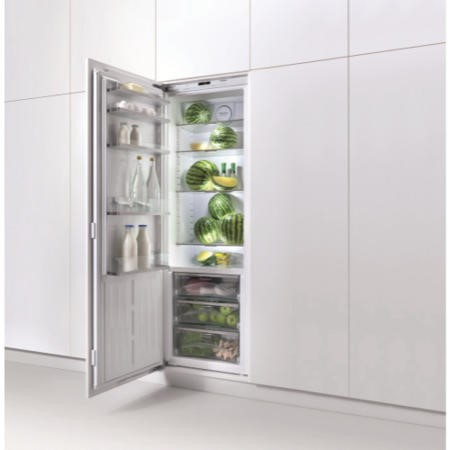Miele K37472iD 56cm Wide Integrated In-Column Larder Fridge - White
