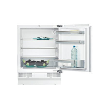 NEFF K4316X7GB Series 1 60cm Wide Integrated Under Counter Larder Fridge - White