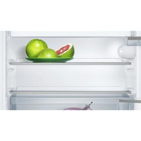 Neff K4336X8GB Series 1 60cm Wide Integrated Under Counter Fridge - White
