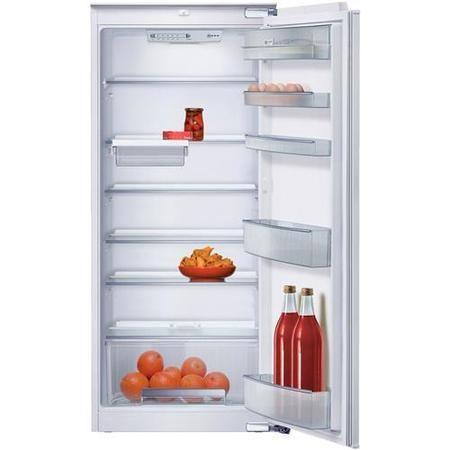 neff k6624x8 series 4 122cm high integrated fridge appliances direct. Black Bedroom Furniture Sets. Home Design Ideas