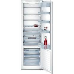 NEFF K8315X0GB Extra Tall Integrated In-column Fridge With VitaFresh Drawers