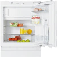 Miele K9124UiF Integrated Under Counter Fridge With Ice Box