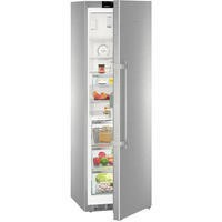 Liebherr KBPes4354 Premium 185x60cm A+++-20% Freestanding Fridge With BioFresh Stainless Steel Doors