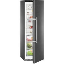 Liebherr KBbs4350 Premium 185x60cm A+++ Freestanding Fridge With BioFresh BlackSteel