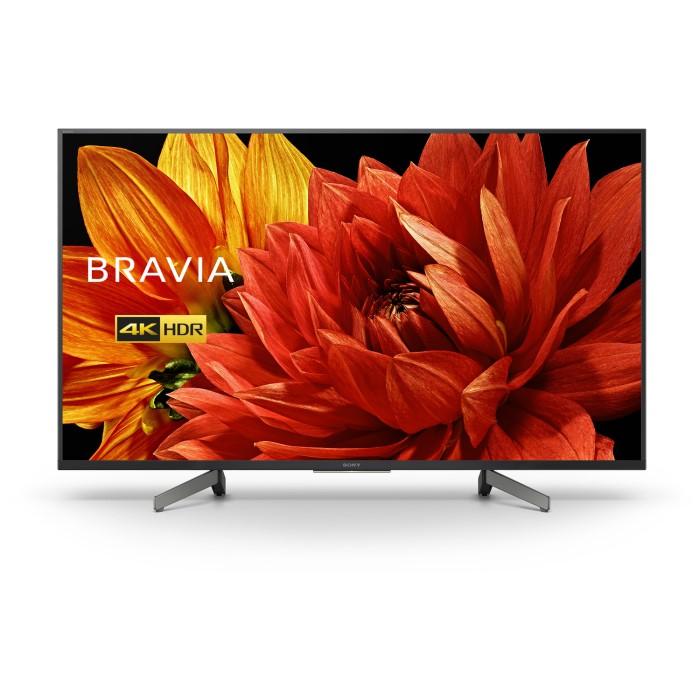 0950d1f66 Sony BRAVIA KD43XG8305 43
