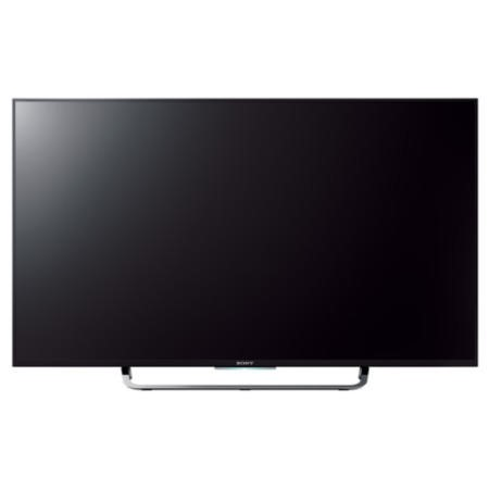 GRADE A1 - Sony KD43X8305CBU 43 Inch Smart 4K Ultra HD LED TV