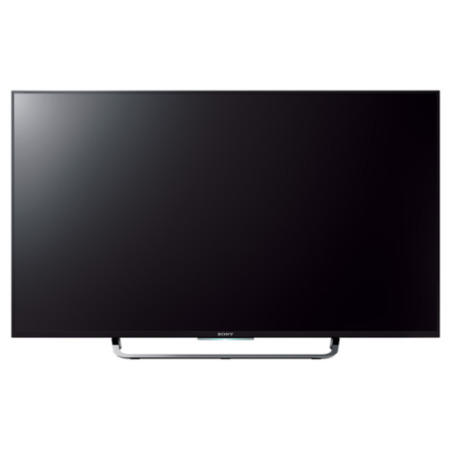 sony kd49x8305cbu 49 inch smart 4k ultra hd led tv. Black Bedroom Furniture Sets. Home Design Ideas