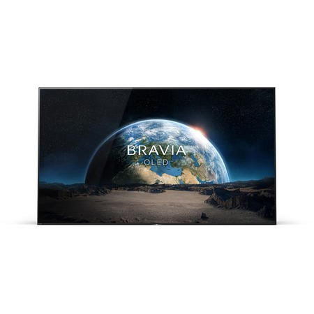 "Sony Bravia KD55A1 55"" 4K Ultra HD HDR OLED Android Smart TV with 5 Year Warranty"